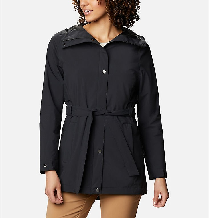 Columbia Women's Trench Of Many™ Jacket (4 Colors)