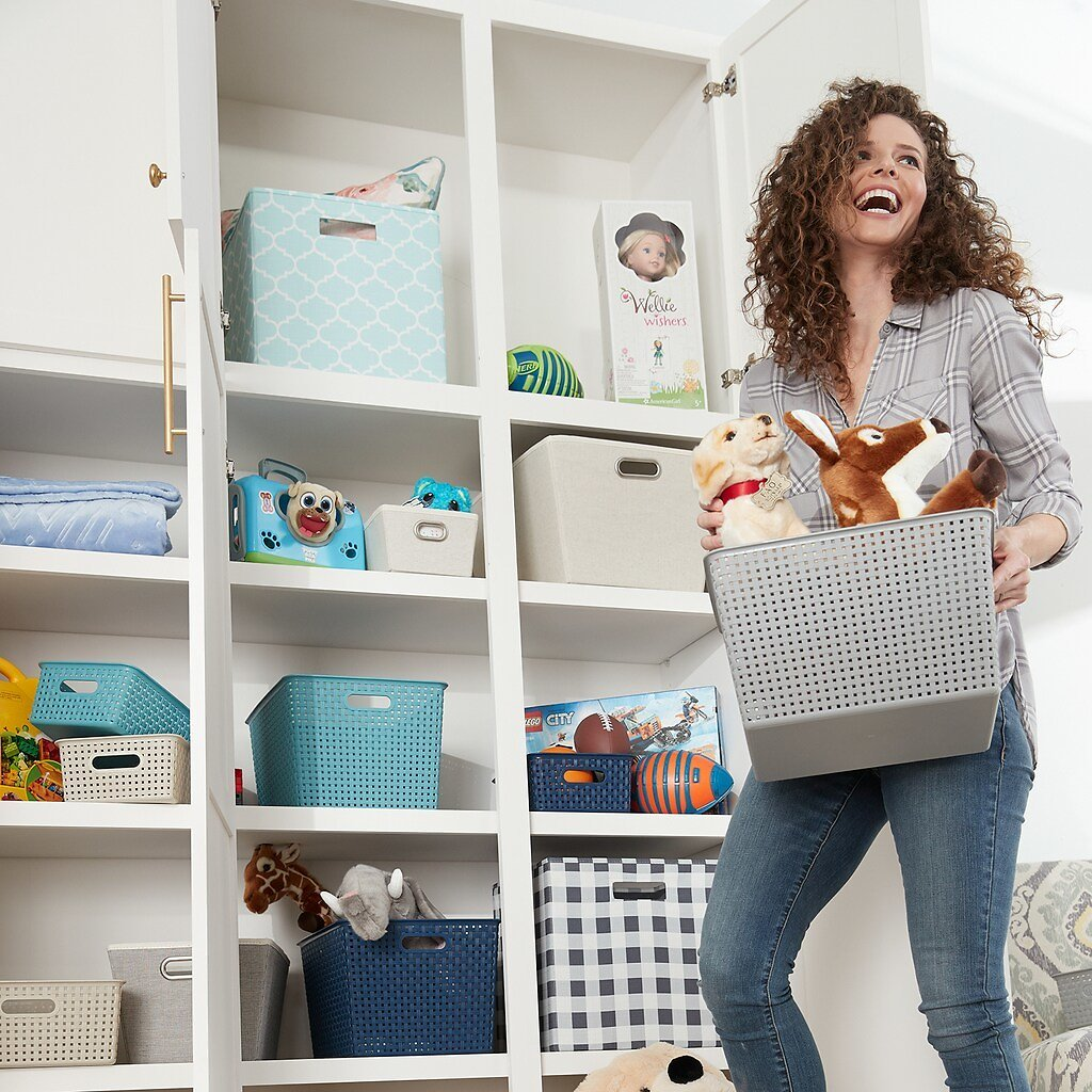 Up to 60% Off Home Storage Savings + Extra 20% Off