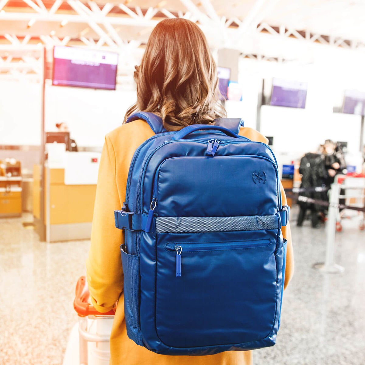 Business Backpack (3 colors) + Free shipping