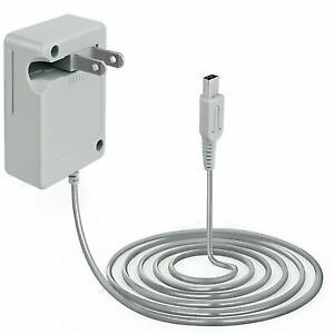 Wall Charger Power Adapter Cord For Nintendo DSi 2DS 3DS, 3DS XL Free Shipping