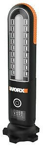 WORX WX852L Multi-Function Portable Car Jump Starter with USB Charging