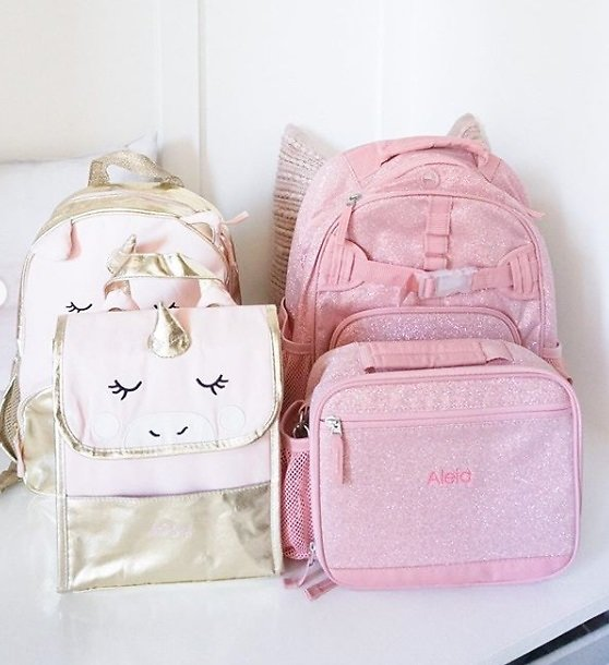 Up to 50% Off Backpacks & More