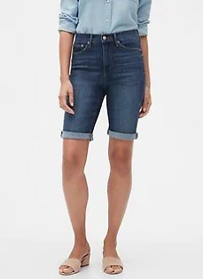 Today Only! Shorts from $19.99 - Banana Republic Factory