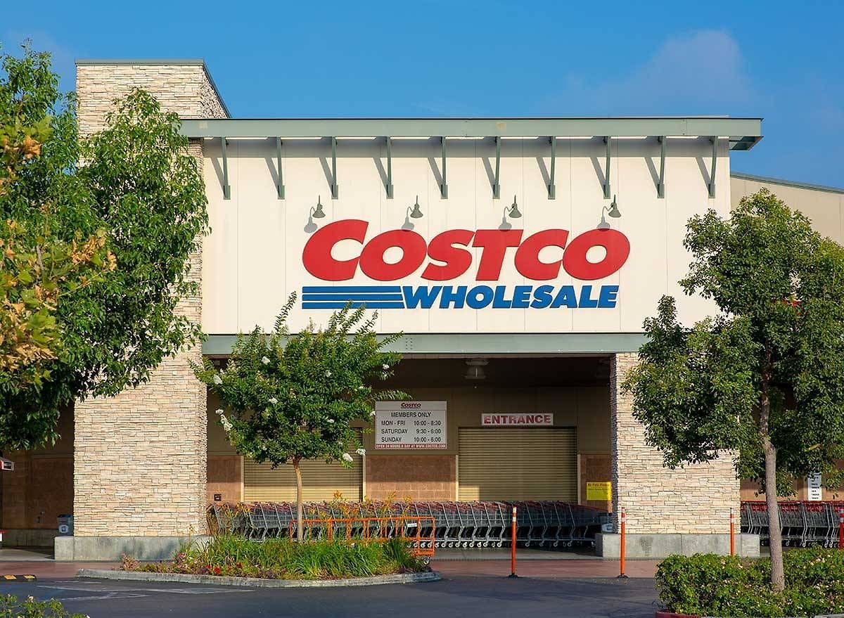 35 Cheap Costco Buys That Make The Membership Worth It