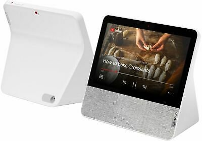 Lenovo Smart Display 7-inch with Google Assistant Refurb