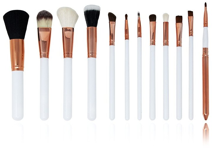 Zoe Ayla | 12-Piece Professional Make-up Brush Set | Nordstrom Rack