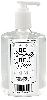 Mellow Hand Sanitizer, 8 Oz., When You Spend $30 or More.