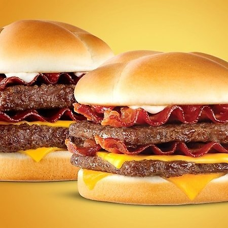 2 for $12 Son of Baconator Small Combo
