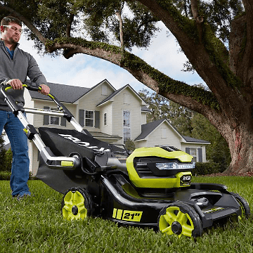 Up To 50% Off Select Outdoor Power Equipment