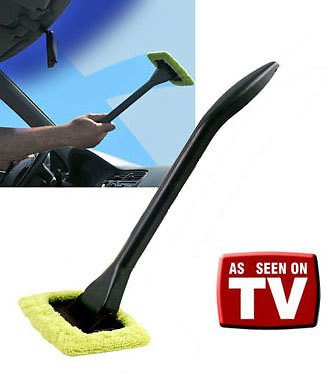 Microfiber Cleaning Wand - Cleaning Tools