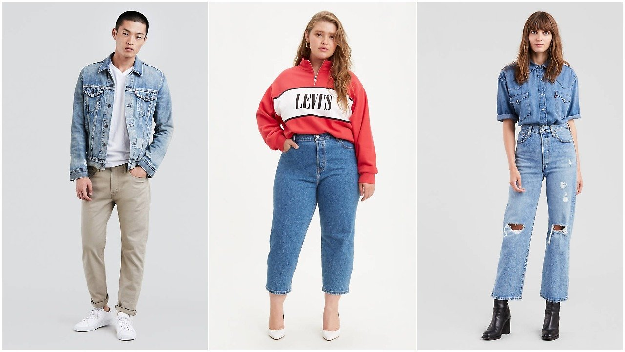 Levi's Entire Site Is Up to 40 Percent Off for Labor Day Weekend