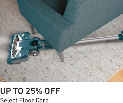 Up to 25% OFF Save On Vacuums and Floor Care At Lowes.com