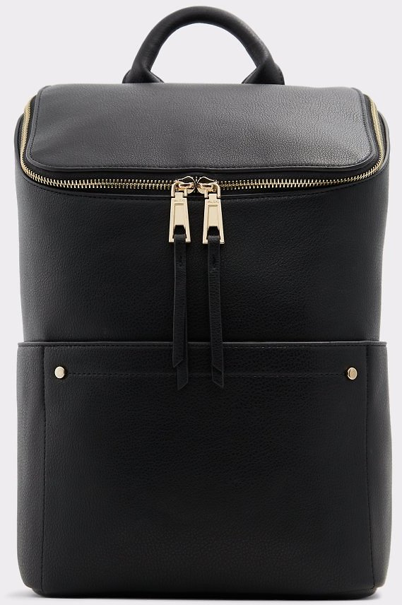 Terradia Black Women's Backpacks (current Page)