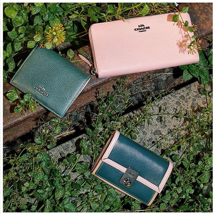 Women's Wallets (Mult. Options) from $18!