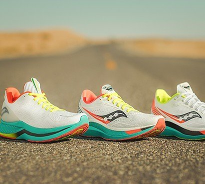Extra 25% Off Saucony Labor Day Weekend Sale