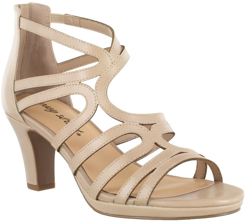 Elated Sandals By Easy Street