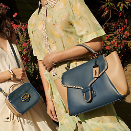 Up To 80% Off Off Handbags & Accessories Clearance + Extra 25% Off