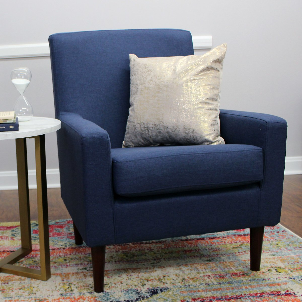 Mainstays Kinley Lounge Chair