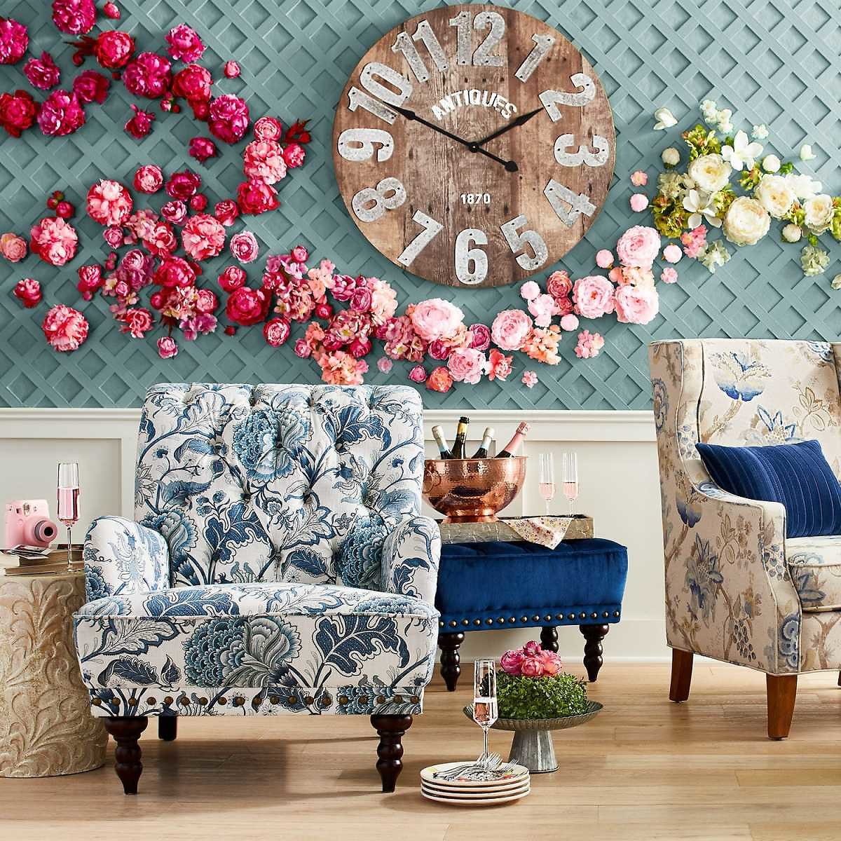 Up to 50% Off Pier1 Going Out of Business Sale (Retail Stores)