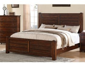 Danner Bed (Choose Size) - Sam's Club