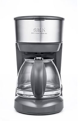 CRUX® Artisan Series 5-Cup Coffee Maker