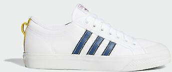 Adidas Mens Originals Nizza Shoes (Ships Free)