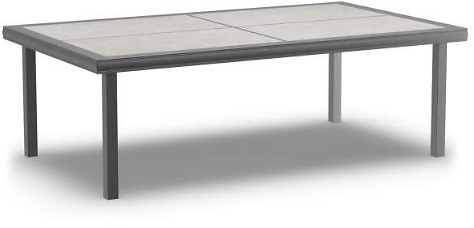Wilson & Fisher Shadow Creek Tile Top Coffee Table