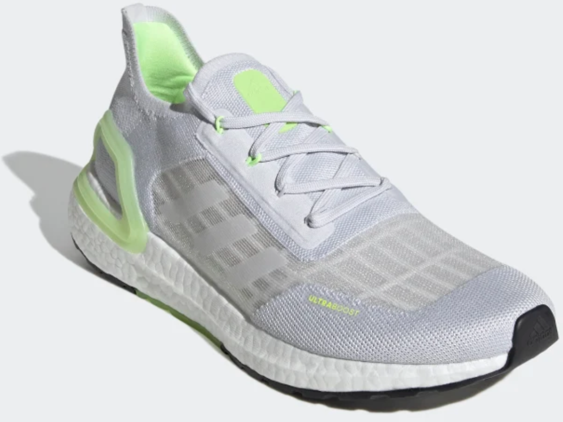 2 for $149.98 Adidas Ultraboost Summer.RDY Shoes (4 Colors)
