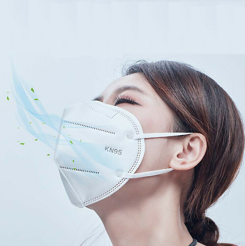 Price drop! KN95 Protective 5 Layers Face Mask [50 Pack]