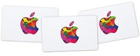Free $10 Best Buy E-Gift Card W/P of a $100 Apple Gift Card