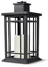 Huntington Home Fall Flameless Candle Lantern (In-Store)