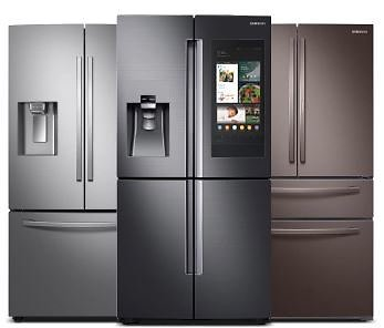 Up to 35% off Select Refrigerators Labor Day
