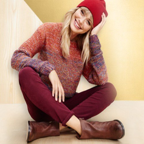 Save Up To 90% Off Select Fall Fashion For The Family!