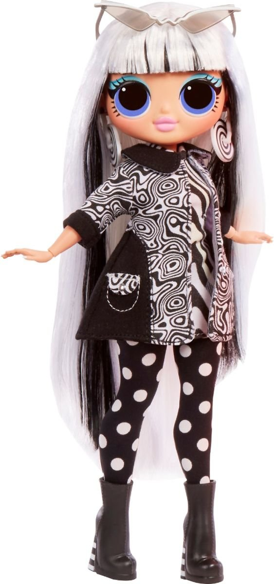 L.O.L. Surprise! L.O.L. Surprise OMG Doll Light Series Groovy Babe Groovy Babe 565154