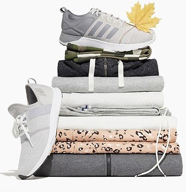Up To 75% Off Select Women's Active & Workout Clothing + Shoes