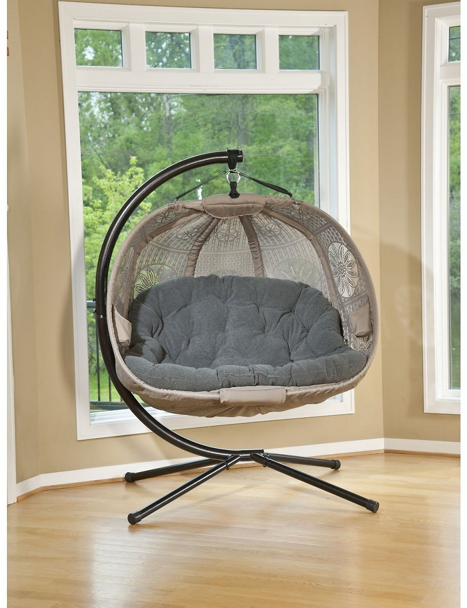 Flowerhouse Dream Catcher Loveseat Chair