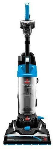 BISSELL PowerSwift Compact Bagless Upright Vacuum Lowes.com