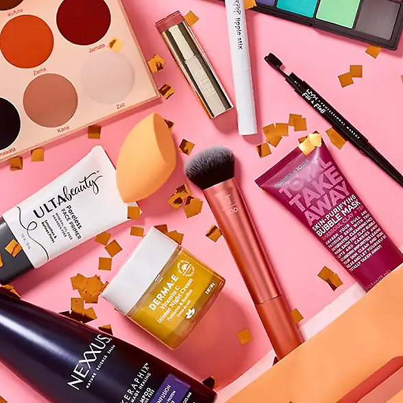 Up to 50% Off Ulta Sale + Extra 20%