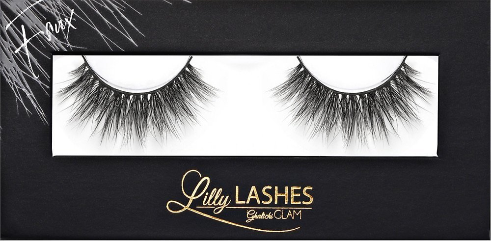 50% Off Lilly Lashes, House of Lashes, Velour Lashes & Blinking Beauté* Faux-Mink Lashes