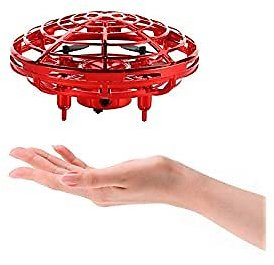 Mini UFO Drone for Kids