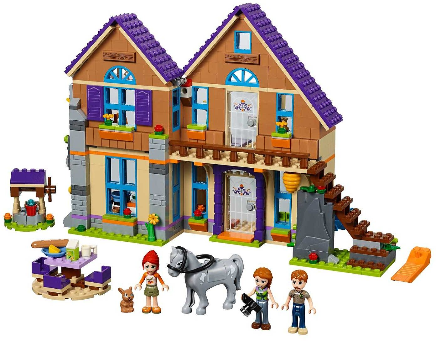 Mia's House 41369   Friends   Buy Online At The Official LEGO® Shop US