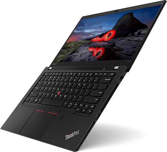 ThinkPad T495 Laptop (14