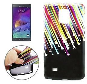 Case Case Cover Bumper Case for Mobile Phone Samsung Galaxy Note 4