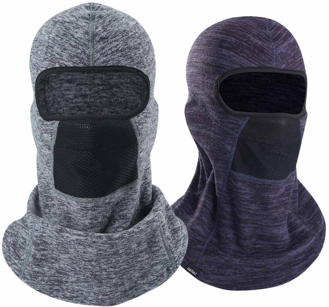 Save 10% On Balaclava Windproof Ski Mask Cold Weather Keep Warm Face Mask for Winter Motorcycling Ice Fishing Men