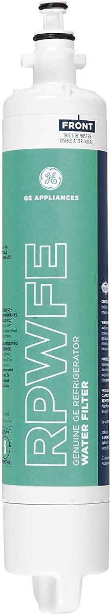 21% Discount - GE RPWFE Refrigerator Water Filter