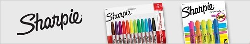 Up To 40% Off Select Sharpie Markers and Pens - Staples