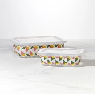 Kate Spade Food Storage Set for $19.97