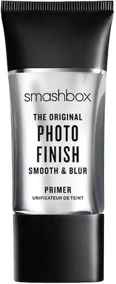 The Original Photo Finish Smooth & Blur Oil-Free Primer - Smashbox