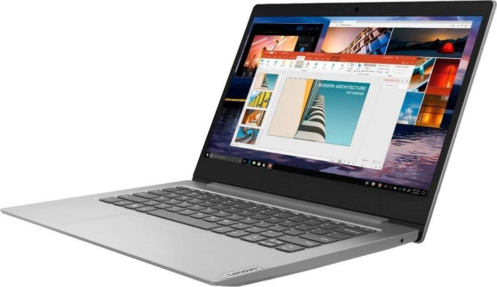 10% Discount - 2020 Lenovo IdeaPad Laptop