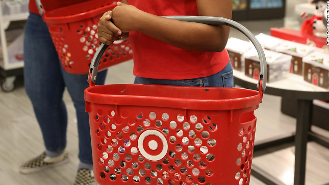 Target Plans to Increase Its Black Workforce By 20% Over The Next Three Years